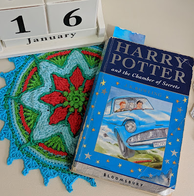 Book Review Harry Potter Chamber of Secrets