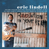 Eric Lindell's Revolution In Your Heart
