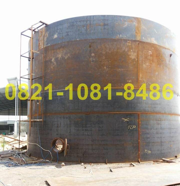 Jasa Fabrikasi Storage Tank Wilayah Cibitung dan Sekitarnya Jasa Roll