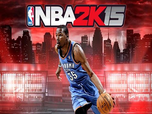 NBA 2K15 Game Free Download