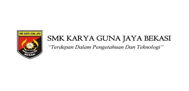 Alamat BKK SMK Karya Guna Jaya Bekasi - Lowongan Kerja