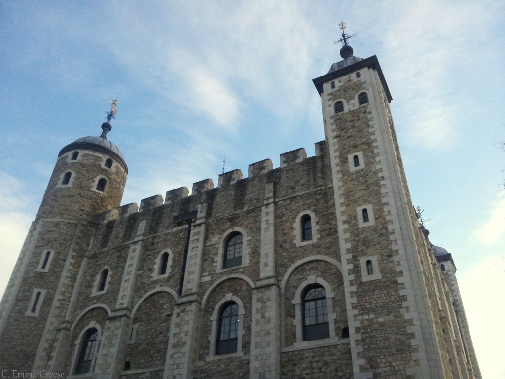 Quirky things to do in London, Oranges and Lemons - Adventures of a London Kiwi