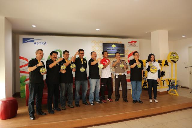 Perjalanan Inspiratif ASTRA Mengamankan Indonesia