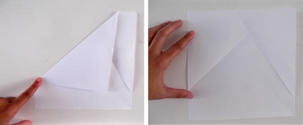 πτύχωση, χαρτί, τέχνη, ιδέες,