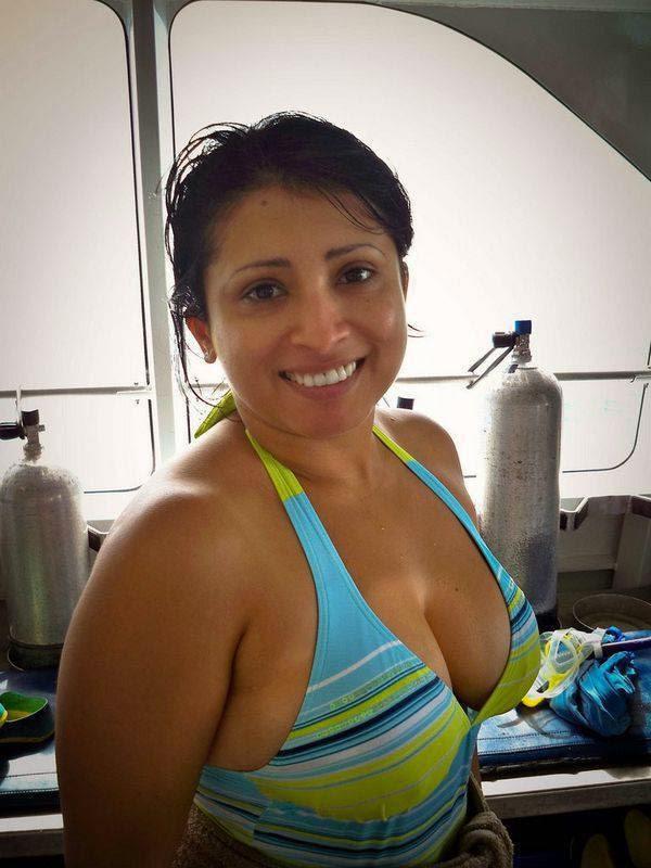 Sri lanka big breast girls 10
