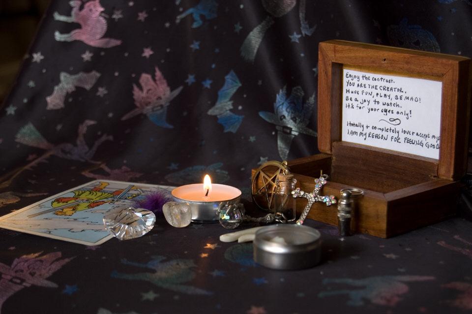 Μερικά πράγματα που πρέπει να ξέρετε για την Wicca
