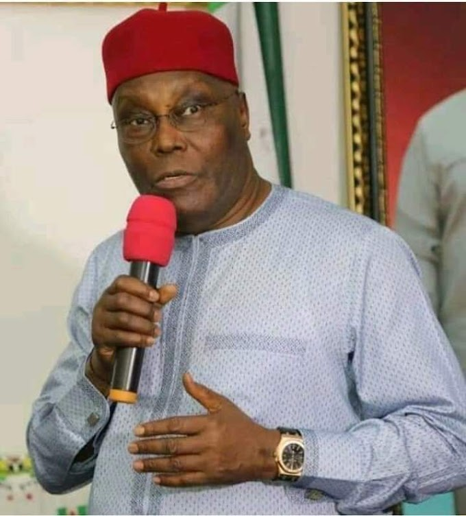 -PDP/Atiku File Five Grounds Petition , Revisit Alleged Certificate Scam Against President*