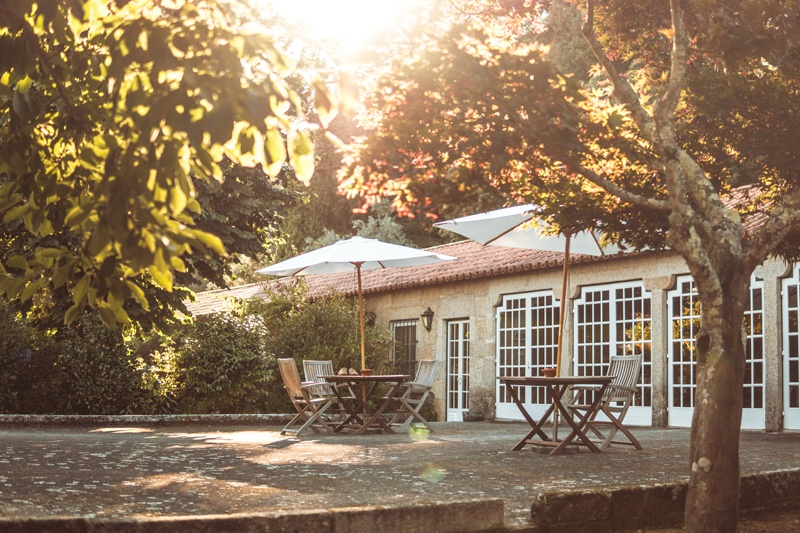 Charming guest house in Viana do Castelo