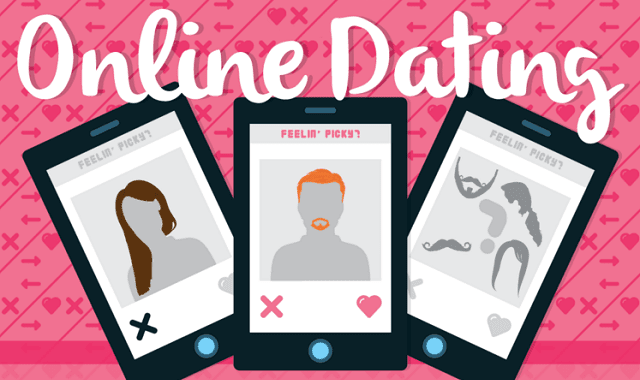 The Hairy Side of Online Dating