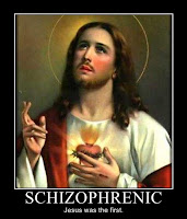 Many prophets from the Bible may have been suffering from Schizophrenia