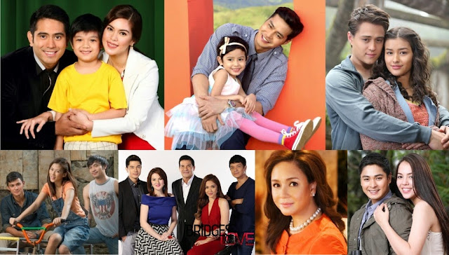 ABS-CBN leads national TV ratings in April 2015