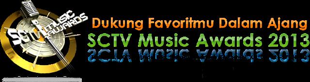 SCTV Music Awards 2013