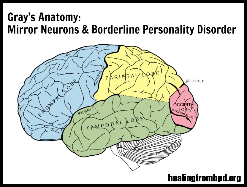 Healing From BPD - Borderline Personality Disorder Blog ...