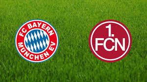 مشاهدة مباراة بايرن ميونخ ونورنبيرج بث مباشر اليوم