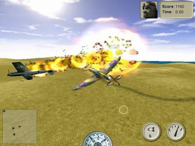 Air Guard Game Higly Compressed For PC