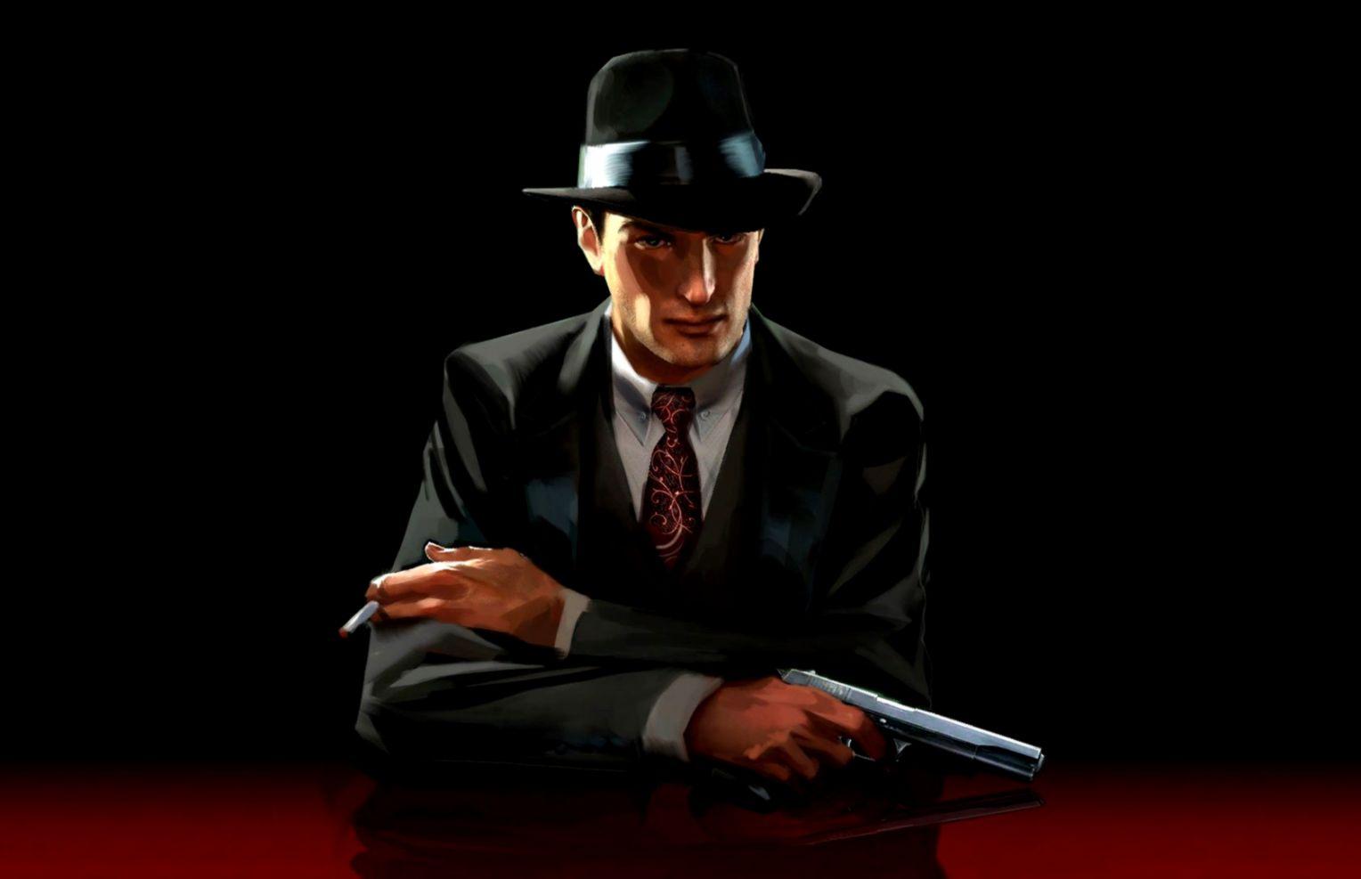 Mafia 2 Game Wallpapers Hd Wallpapers Magazine