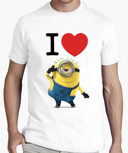 Resultado de imagen de Camisetas de minions