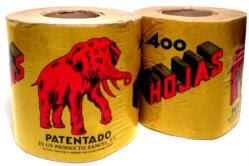 El papel elefante