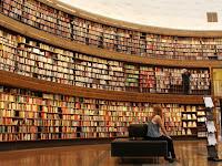 Format Administrasi Perpustakaan Sekolah Dasar