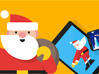 Google releases source code of Santa Tracker for Android 2018