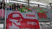 Robert Kubica Forza Robert Grand Prix Azerbejdżanu 2018