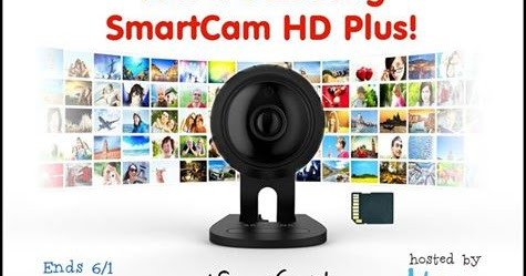 Top Notch Material Samsung Smartcam Hd Giveaway