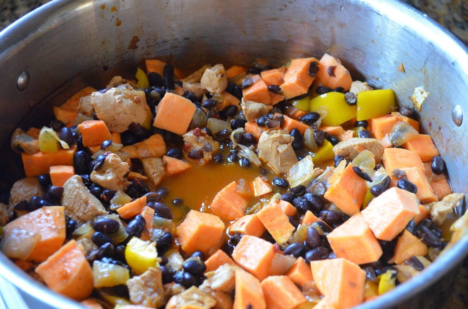 Chipotle-Chicken-Sweet-Potato-Pumpkin-Ale-Chili-Black-Beans-Sweet-Potatoes.jpg