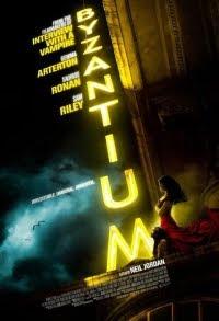 Byzantium Elokuva