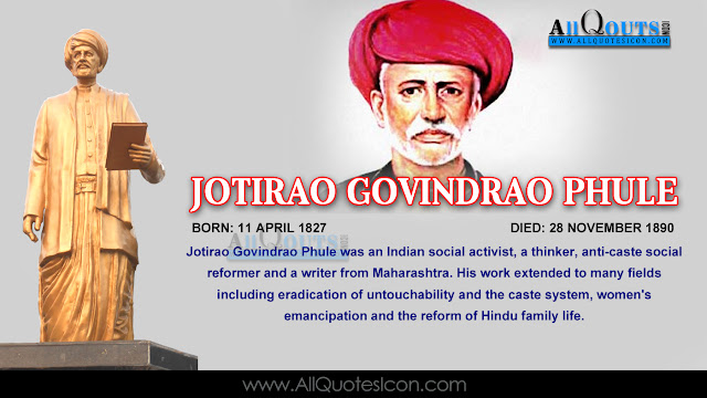 Best-Jyotirao-Phule-English-quotes-Whatsapp-Pictures-Facebook-HD-Wallpapers-images-inspiration-life-motivation-thoughts-sayings-free