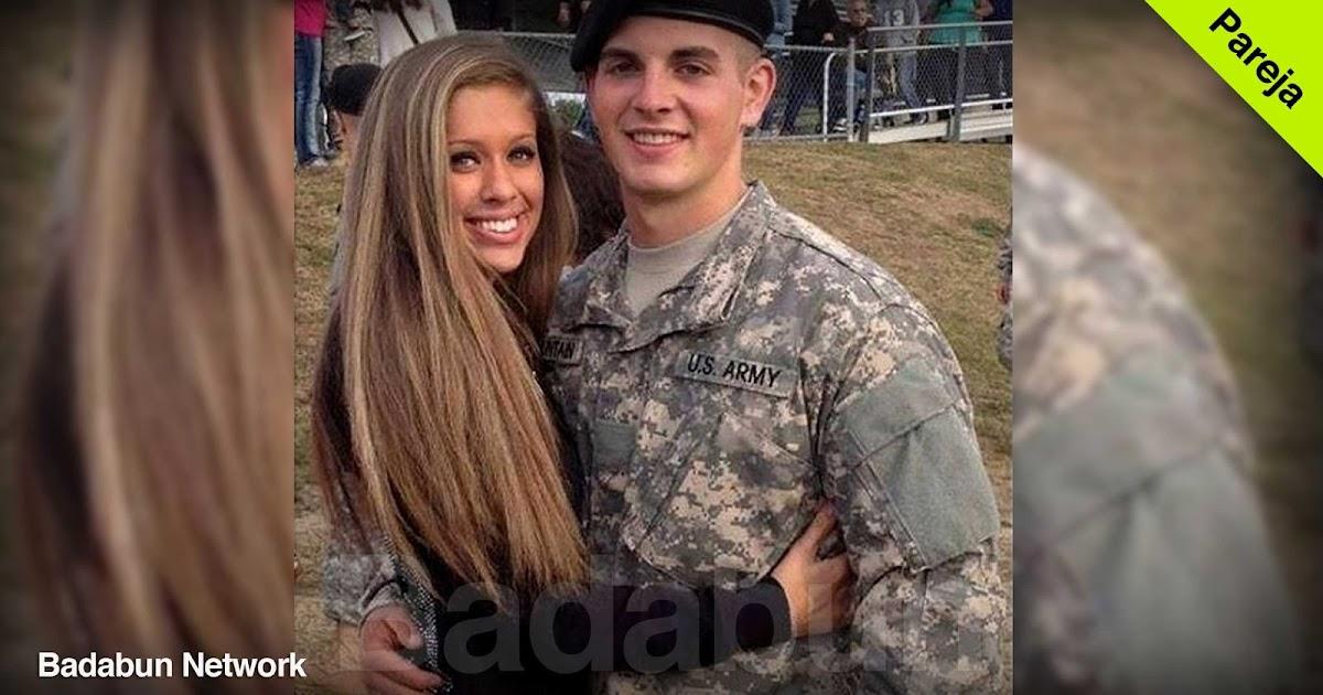 Militar novia actriz porno internet selfie publicacion