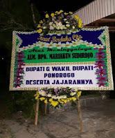 Toko Bunga Ponorogo Jawa Timur