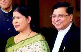 Dipak Misra Family Wife Son Daughter Father Mother Age Height Biography Profile Wedding Photos