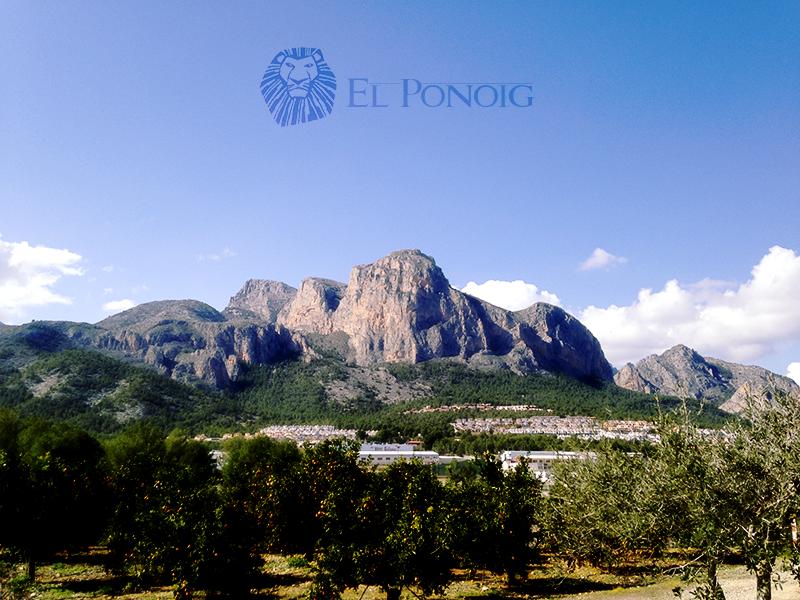 El Ponoig