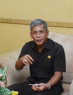 Bupati OKI usul Tanjung Tapa Jadi Pelabuhan Laut Internasional