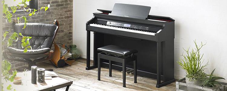 Giải Đáp Thắc Mắc Khi Mua Đàn Piano Cho Người Mới Bắt Đầu