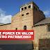 IU-Mérida insiste en la opción de rehabilitar el Convento de las Freylas para ubicar una Hospedería de la Junta de Extremadura.