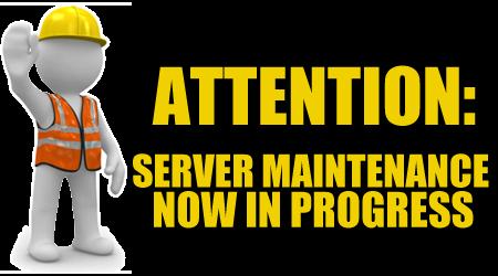 Maaf Server Taskindo Pulsa Maintenance Mendadak Demi Kenyamanan Bersama