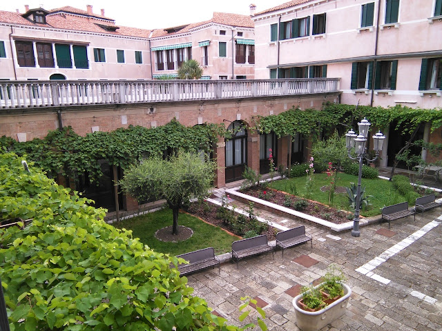 Staying in a Convent When Travelling in Italy