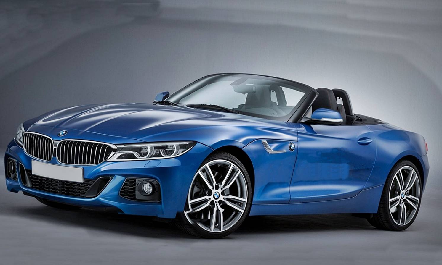 2018 Bmw Z4 Review Auto Bmw Review