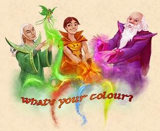 Colours of Magic (Evento Global)