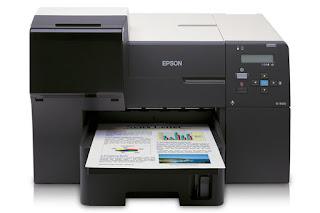 Epson B-310N Printer Driver Windows, Mac