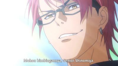 Nonton Anime Online Shokugeki no Souma: Ni no Sara