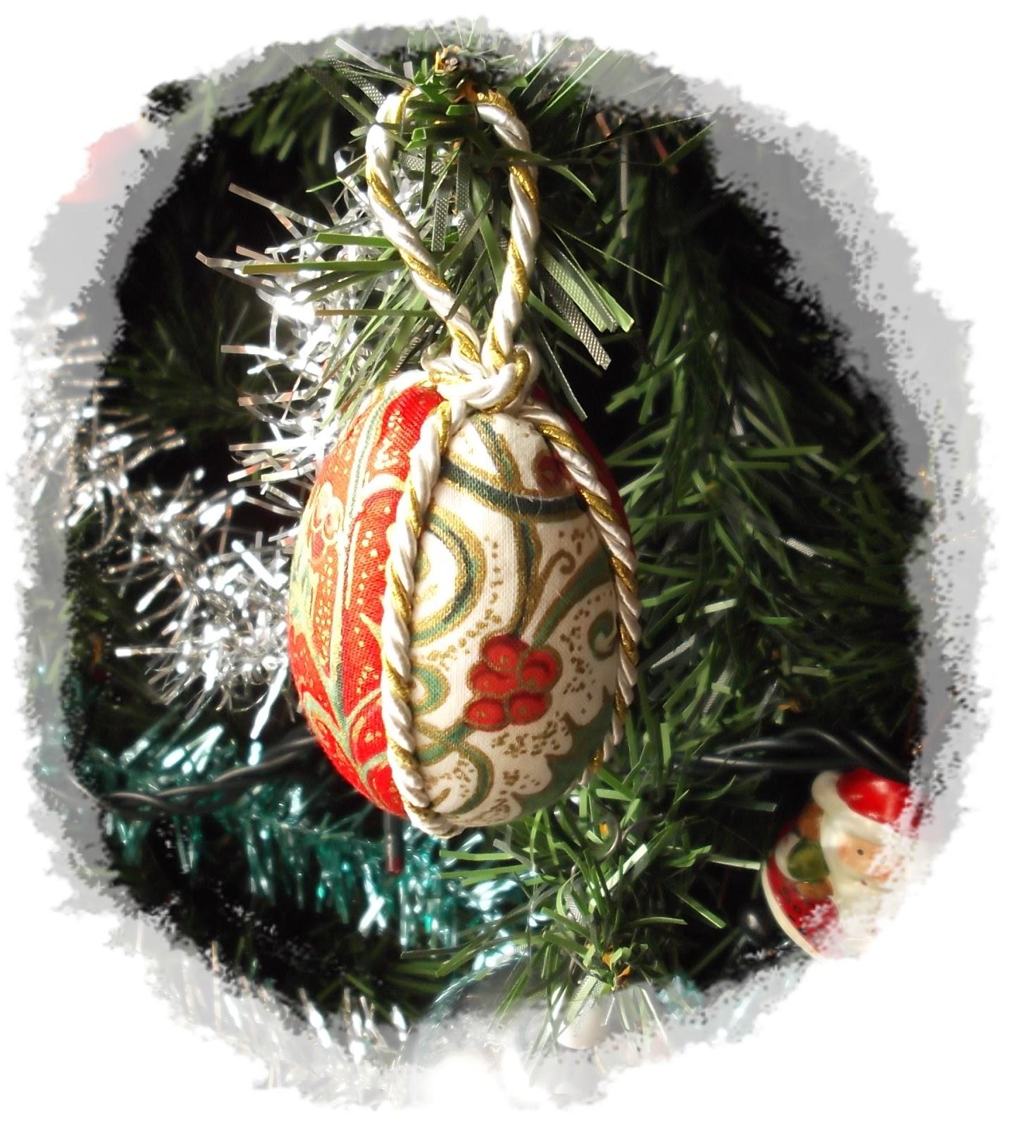 El refugio de lirtea adornos para el arbol de navidad - Adornos navidenos para el arbol ...