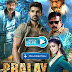 Pralay The Destroyer (2019) Hindi Dubbed Full Movie download