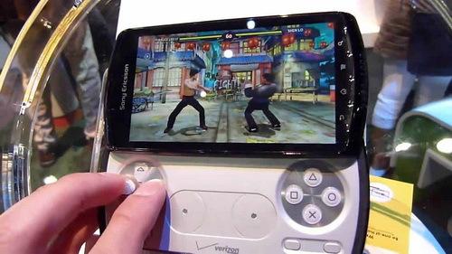 Apa Itu Gaming Phone?
