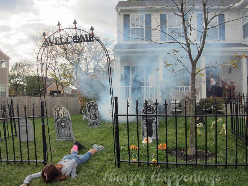 Halloween Home Design Ideas: Hungry Happenings