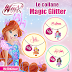 Winx Club - Le collane Magic Glitter
