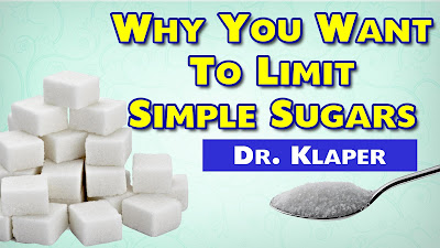 things you should know before going on a sugar-free diet