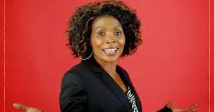 Rose Muhando - Woga Wako