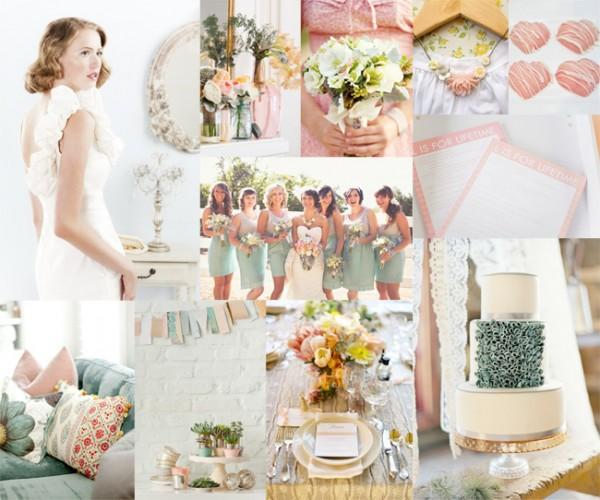 Wedding Decorations On Cards Cheap Wedding Centerpiece